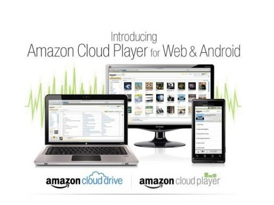 Amazon_Cloud_Player_for_Web_Android