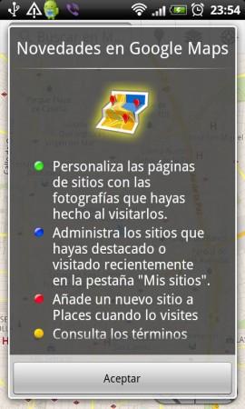 google-Maps 5.8