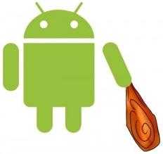 android_mazo