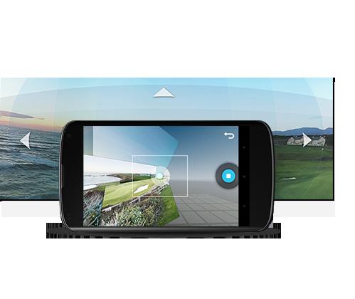 Nexus4-camara